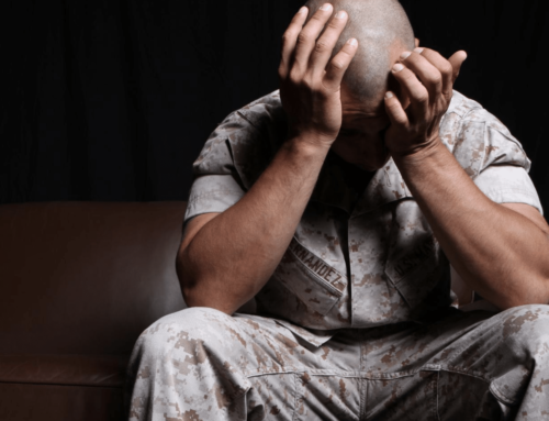 The Science of Trauma, PTSD, and Its Treatment