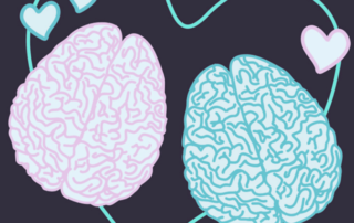 science of love and the brain